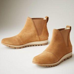 Sorel Harlow Chelsea Boots